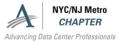 Advancing Data Center Professionals